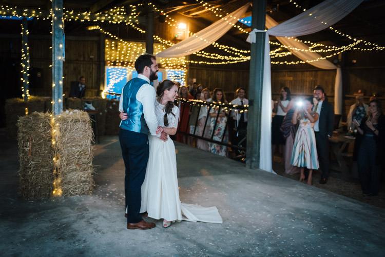 Whimsical Wedding Sea Rustic Barn http://sugarbirdphoto.co.uk/