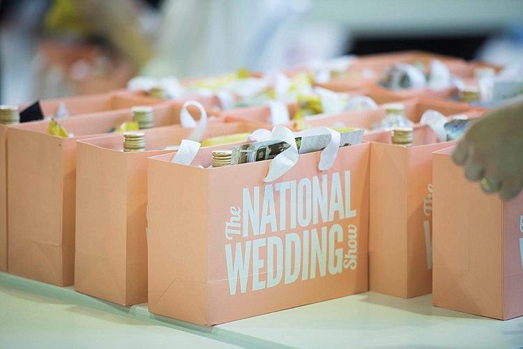 The National Wedding Show Autumn 2017 Fair Event