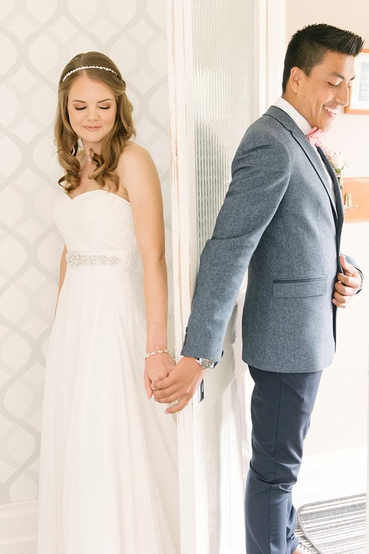 Crafty Pretty Pastel Budget Wedding http://lilysawyer.com/