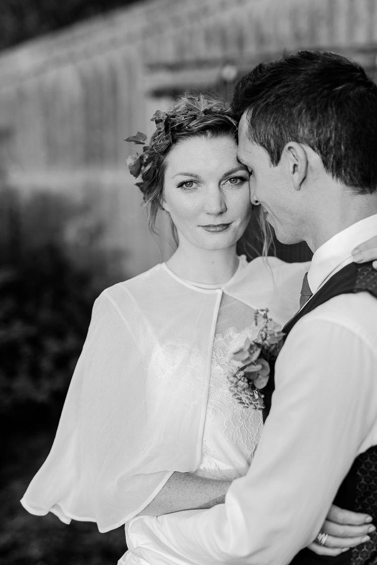 Natural Make Up Beauty Bride Bridal Organic Rustic Greenery Wedding Ideas http://sarahbrookesphotography.com/