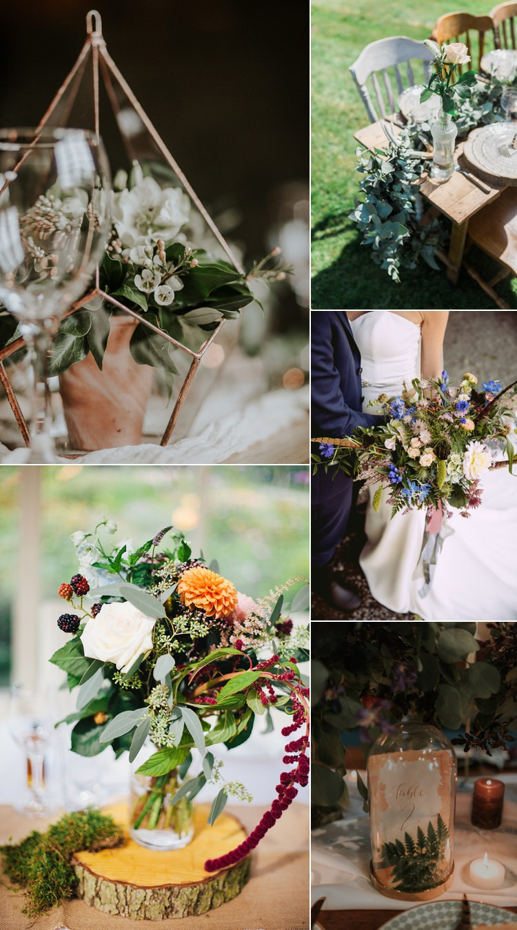 Woodland Flowers Ideas Trends 2018