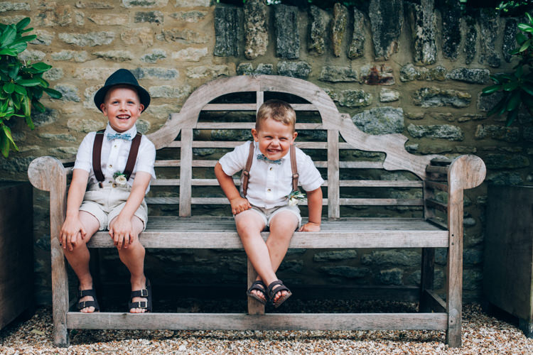 Bow Ties Braces Hats Sandles Birkinstocks Page Boys Flowery Bohemian Secret Garden Wedding https://caseyavenue.co.uk/