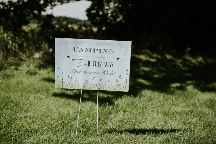 Field Outdoor Garden Hippie Summer Camping Wedding Signs | Happy Outdoor Forest Mustard Yellow Wedding http://suzi-photography.com/