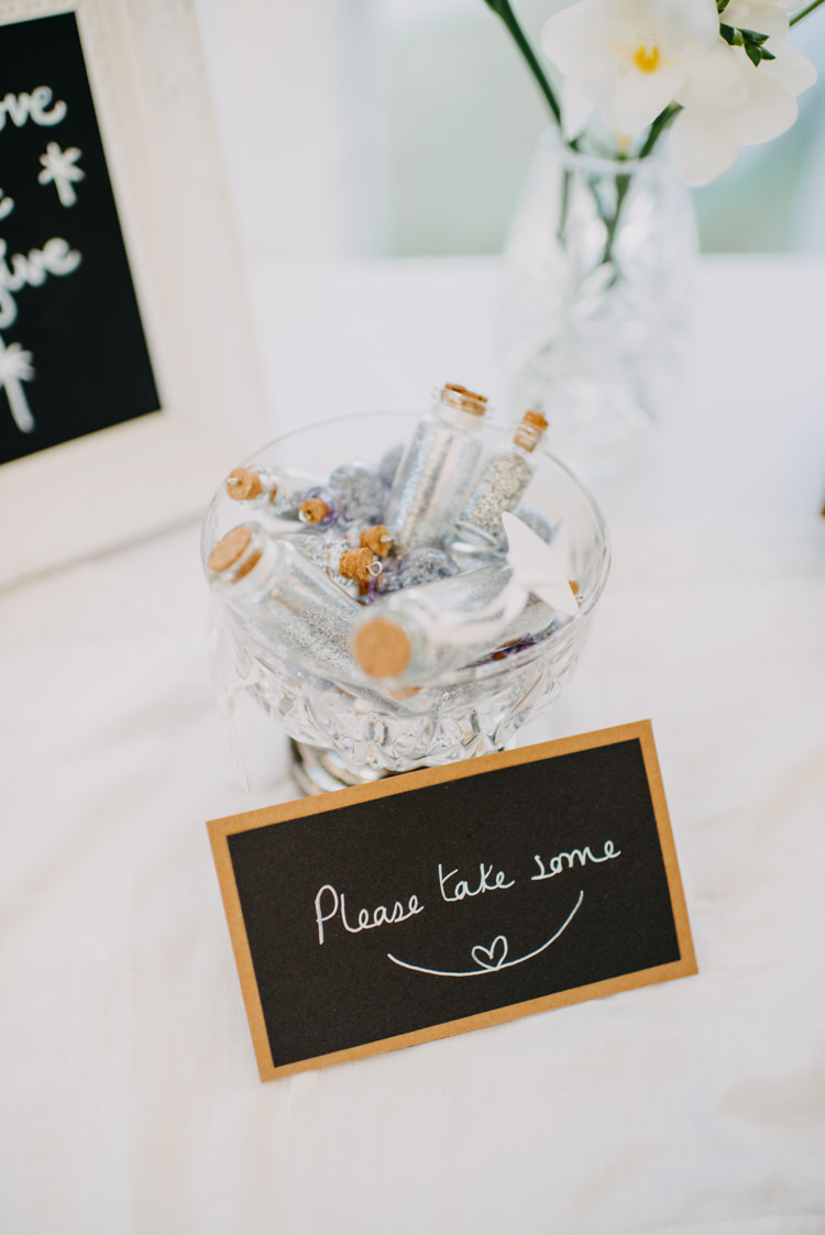 Wedding Favour Ideas Photography by Clare