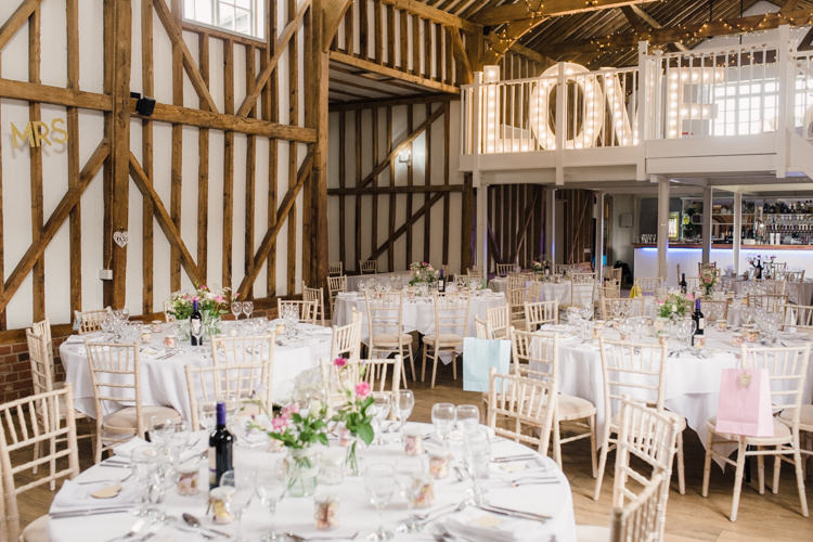 Milling Barn Venue Wedding Hertfordshire UK http://www.fayecornhillphotography.co.uk/