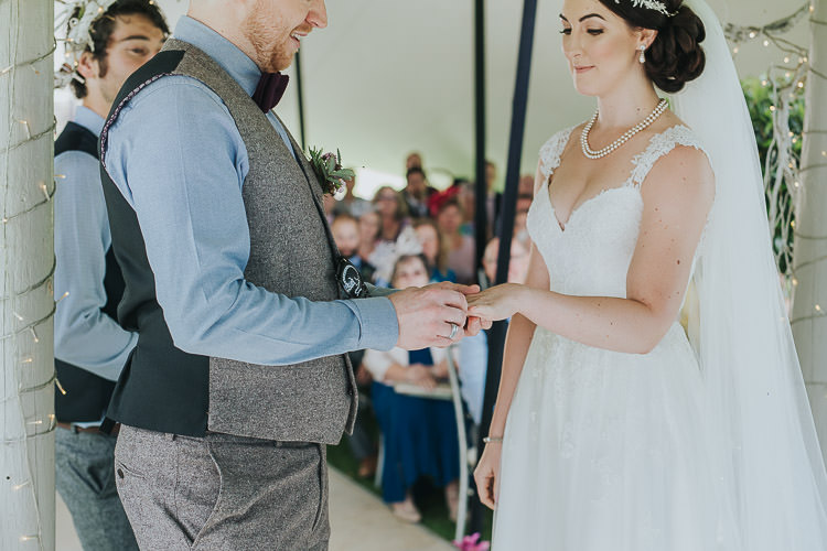Non-Traditional Country Party Barn Wedding Yorkshire http://www.lauracalderwood.co.uk/