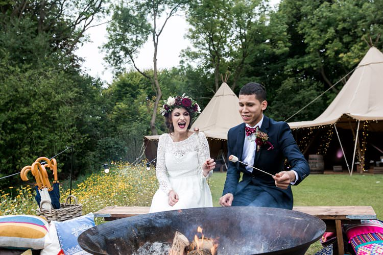 Country Tipis Wedding Supplier Directory UK