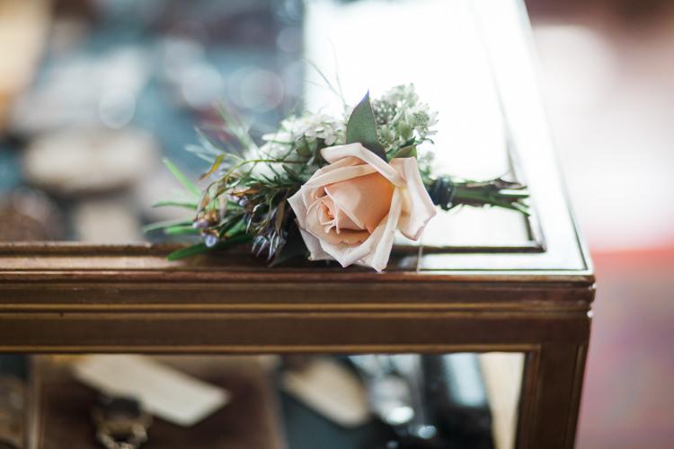Spring Floral Polytunnel Sunny Wedding Colstoun House Scotland http://solenphotography.co.uk/