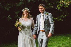 Woodland Organic Farm Shop Wedding Gloucestershire https://www.edgodden.co.uk/