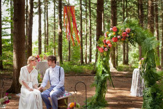 Camp Katur Wedding Venue Directory Supplier UK