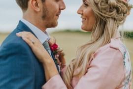 Angrove Park Tipi Wedding Yorkshire Bloom Weddings