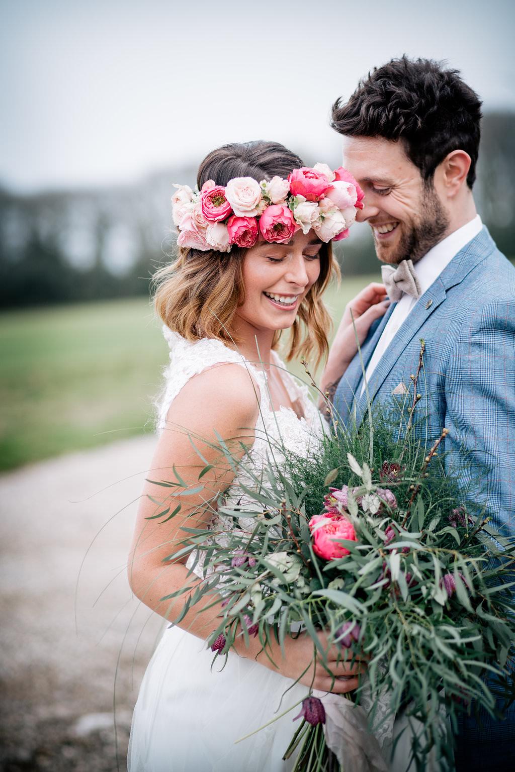 Lapstone Barn Wedding Ideas Cotswolds Katie Hamilton Photography