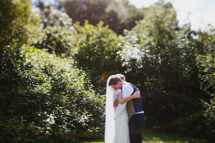 Larchfield Estate Wedding Honey and the Moon Photography