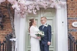 60 Hope Street Wedding Lisa Howard Photography