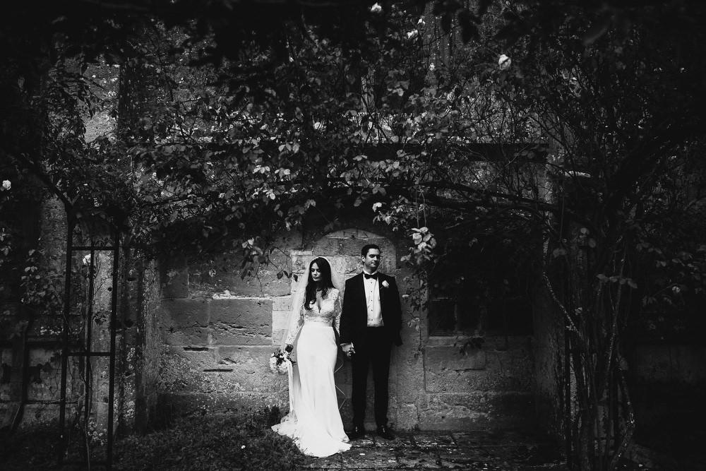 Cotswolds Royal Castle Summer Autumn Traditional Classic Elegant Ivy Bride Groom Portraits   Sudeley Castle Wedding ARJ Photography