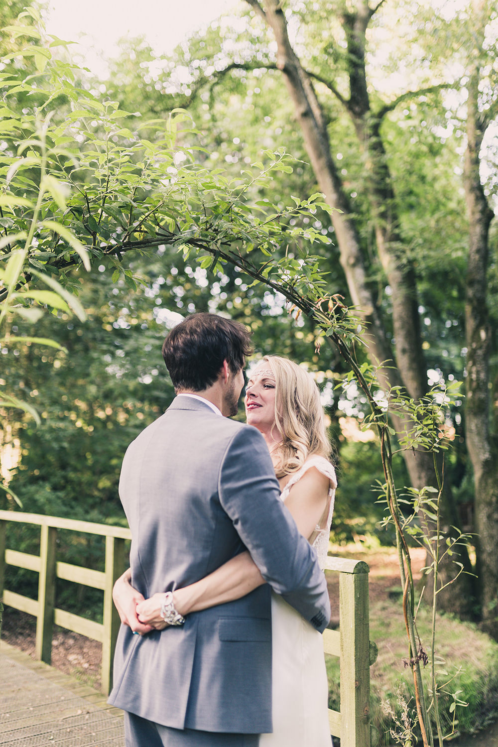 Hothorpe Hall Woodlands Wedding Lucy Long Photography