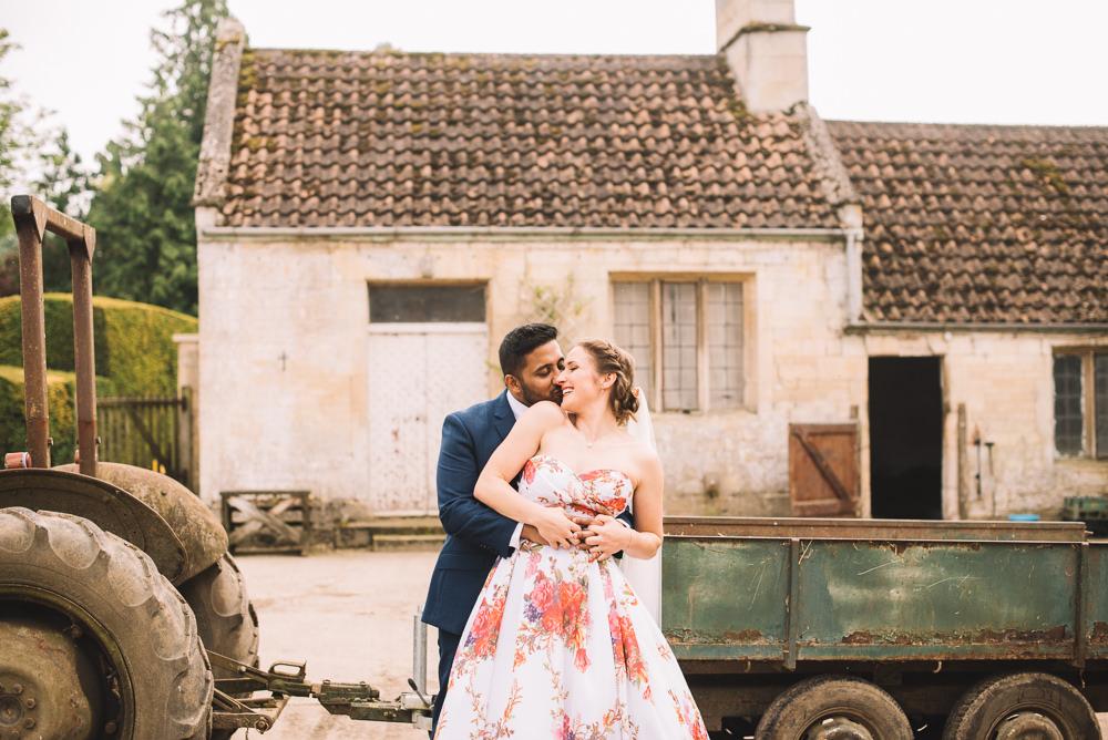 Irnham Hall Wedding Lucie Watson Photography