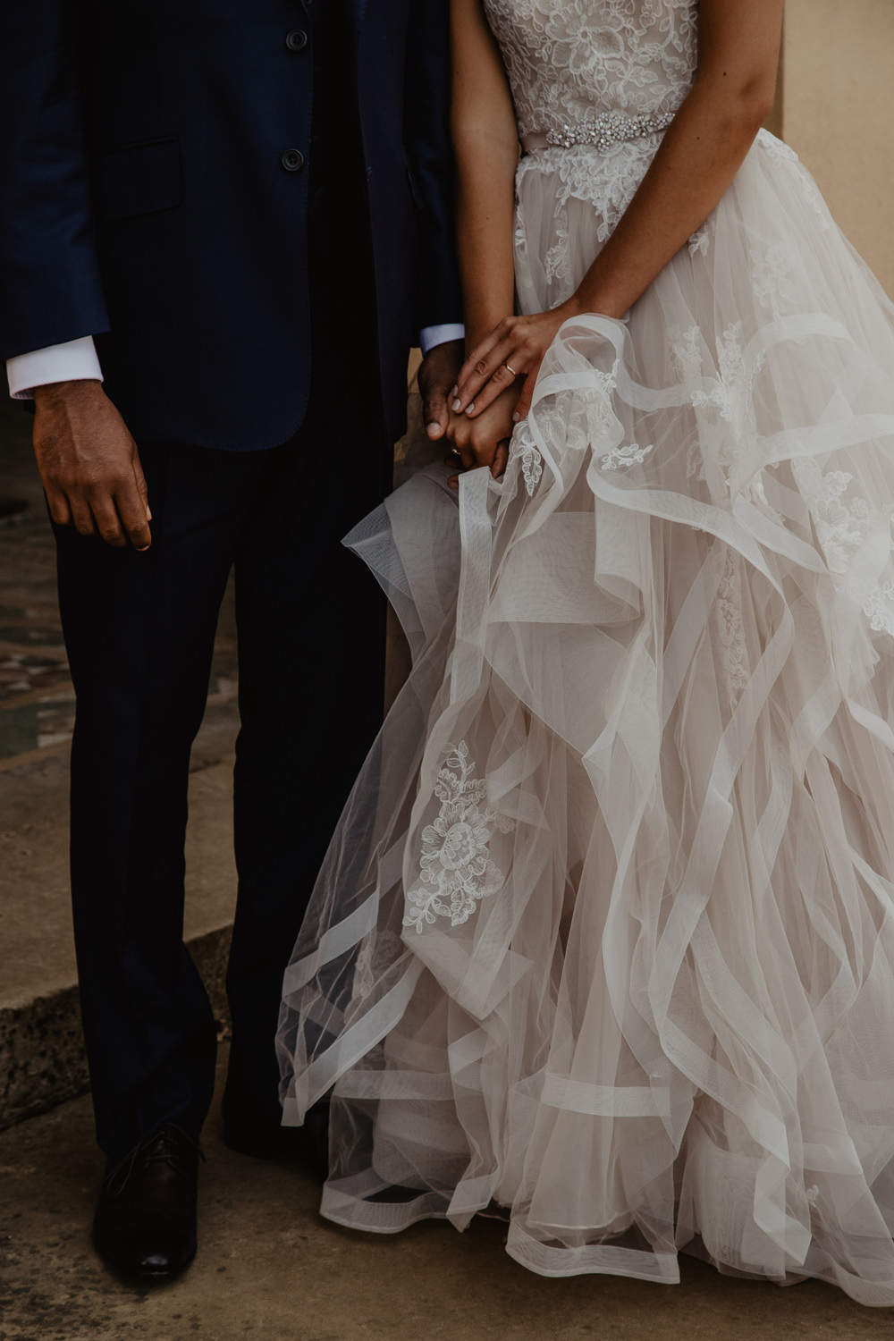 Osborne House Isle of Wight Natural Classic Bride Blush Pastel Bouquets Blush Stella York Dress Groom Outdoor Ceremony | Timeless Royal Inspired Seaside Wedding Holly Cade Photography