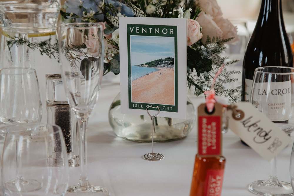 Osborne House Isle of Wight Natural Classic Blush Pastel Rustic Vintage Decor Wedding Breakfast Location Table Names | Timeless Royal Inspired Seaside Wedding Holly Cade Photography