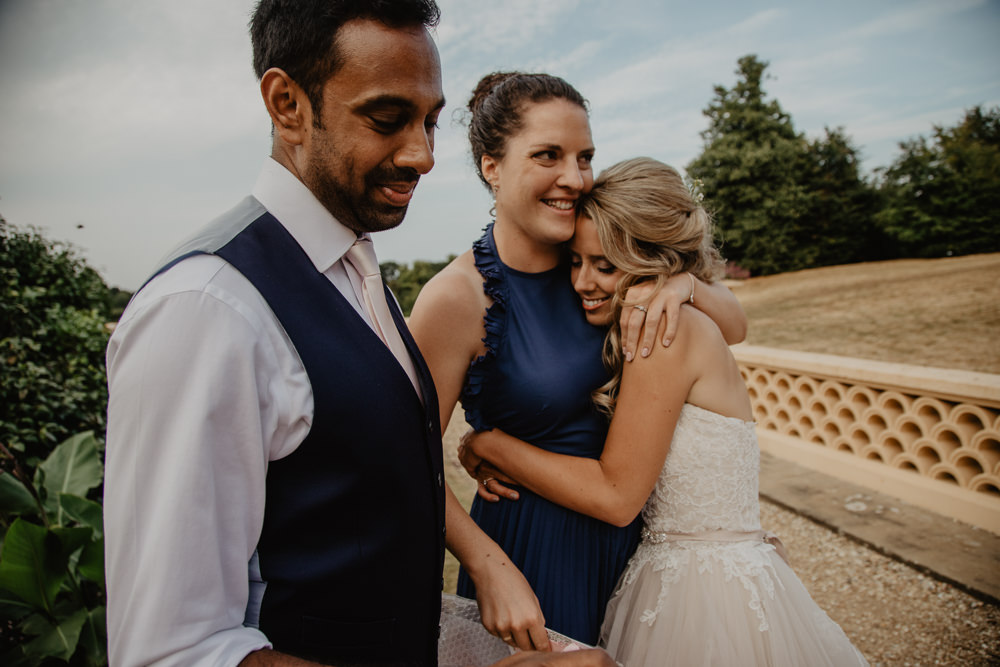 Osborne House Isle of Wight Natural Classic Outdoor Reception Party Bride Groom Family | Timeless Royal Inspired Seaside Wedding Holly Cade Photography