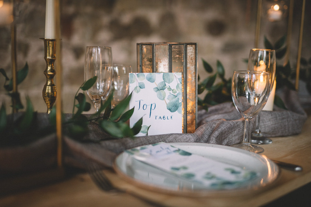 Stationery Table Name Number Botanical Greenery Suite Free Spirited Wedding Ideas Woodland Lumiere Photographic
