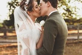 Summer Sunflower Rustic Wedding Masha Unwerth