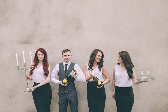 Unique Wedding Entertainment Ideas UK