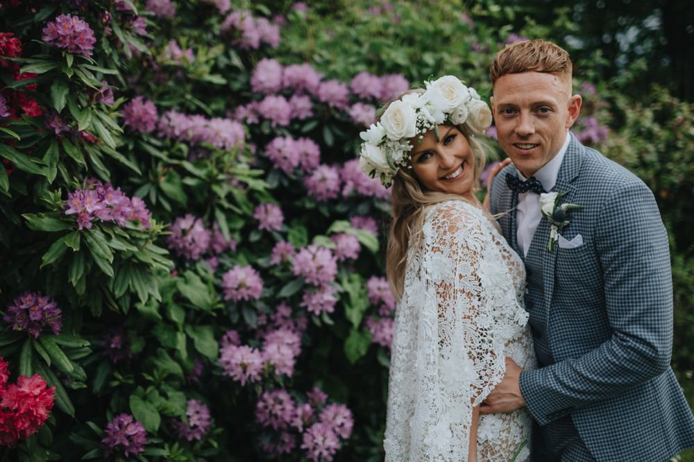 Sefton Park Wedding Bloom Weddings