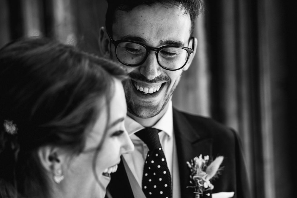 Groom Glasses Traditional Morning Suit St Paul's Cathedral Wedding The Shannons Photography