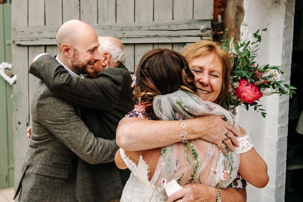 Stanford Farm Wedding Andy Griffiths Photography