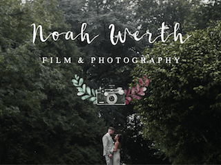 Noah Werth Film & Photography Wedding Film Wedding Directory UK Suppliers