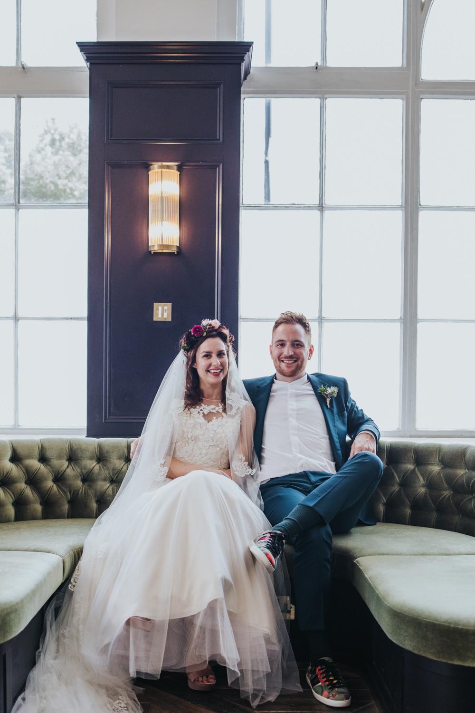 Wimborne House Wedding Eva Photography