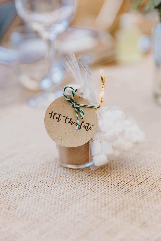 Wedding Favour Ideas Wild Tide Creative