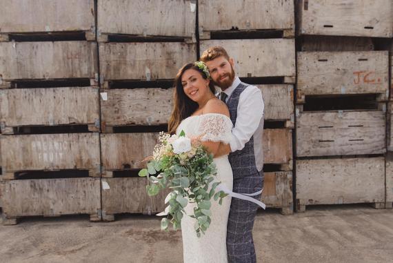 Rye Wedding Rebecca Douglas Photography