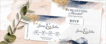 Wedding Favours & Invitations by LocoMix