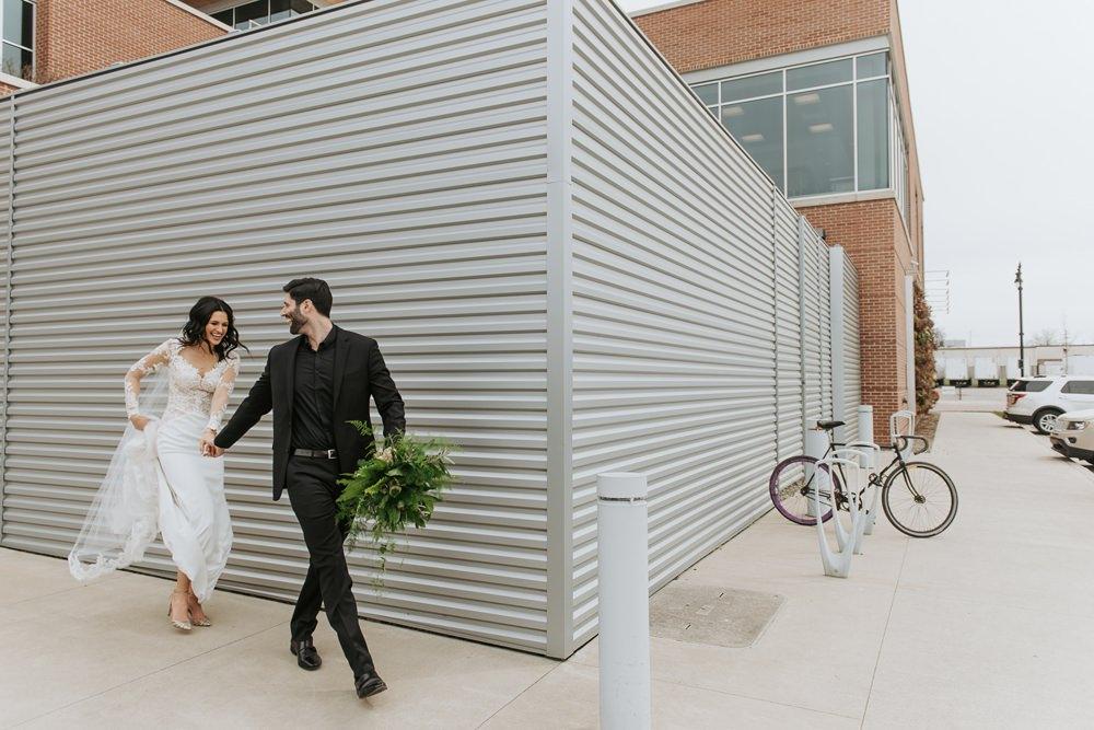 Greenhouse Michigan Wedding Jean Smith Photography