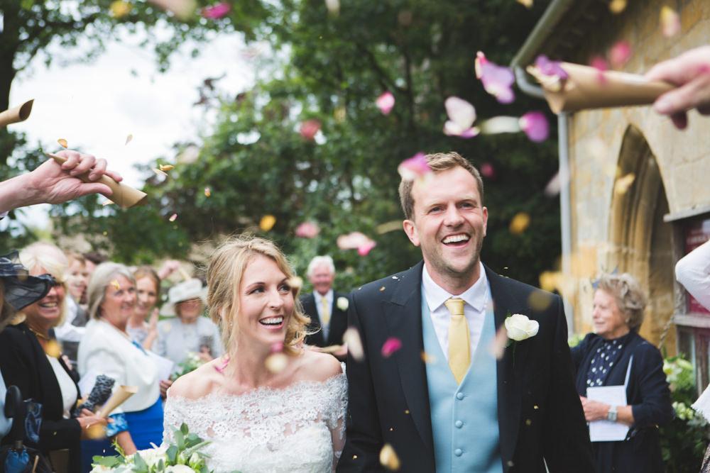 Confetti Airbnb Wedding Pickavance Weddings