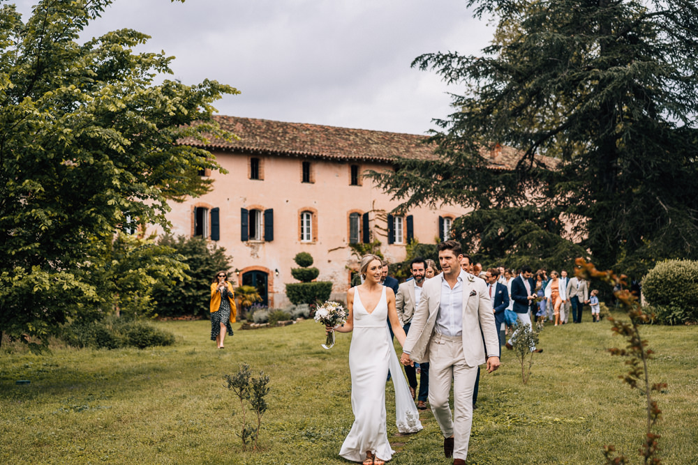 France Destination Wedding The Shannons Photography