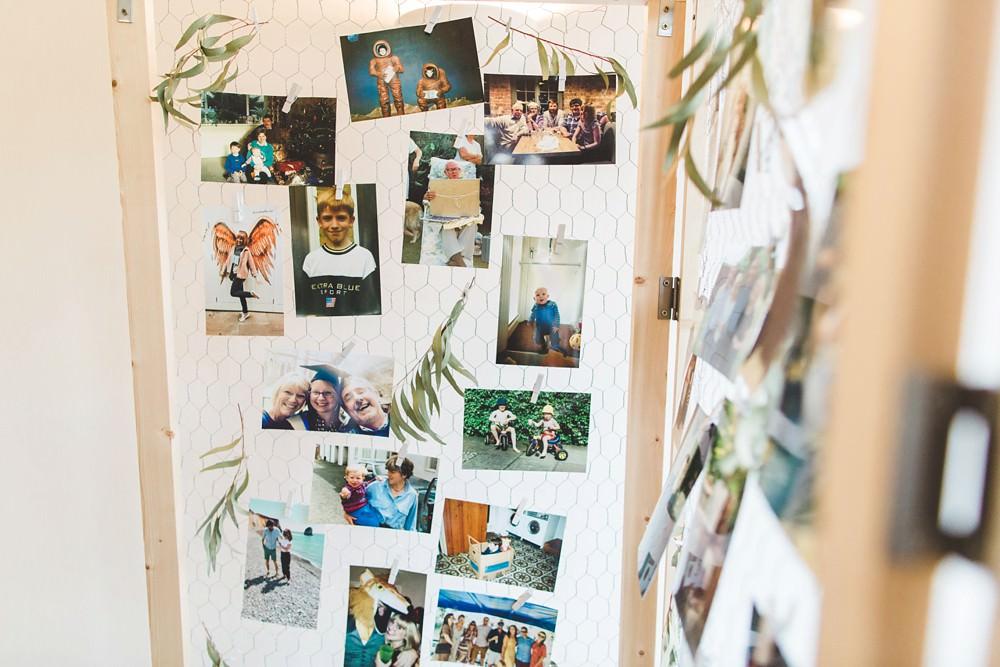 Photo Photographs Wall Letchworth Wedding Milkbottle Photography
