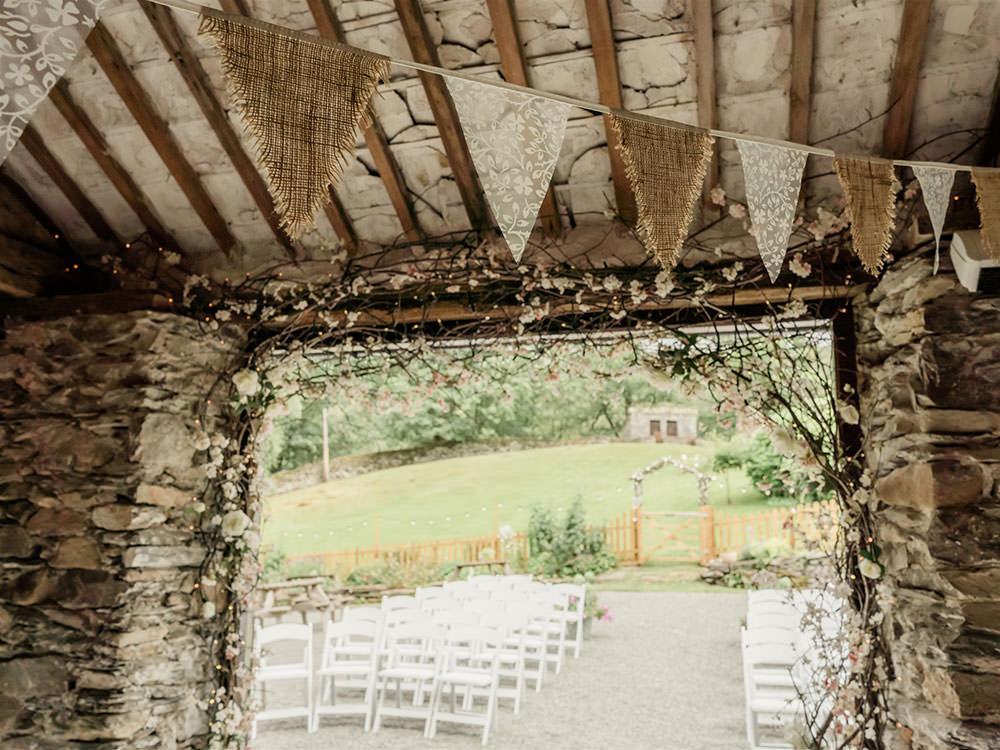 Surprise Wedding Carn Patrick Photography