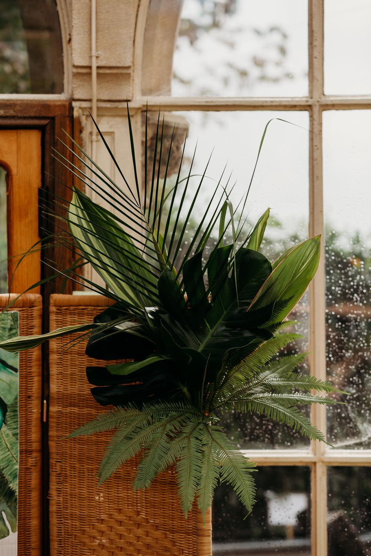 Tropical Wedding Ideas When Charlie Met Hannah