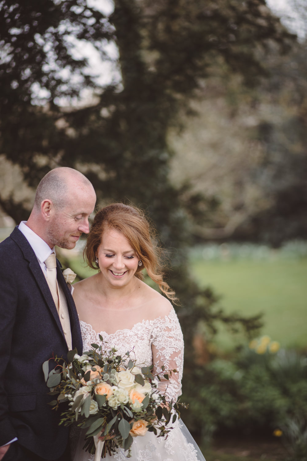 Watercolour Wedding Kerry Ann Duffy Photography