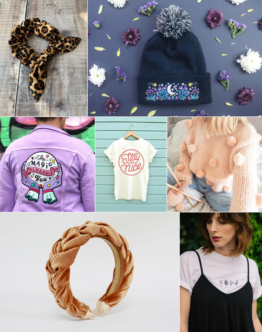 Etsy Christmas Gifts Presents 2019 Fashion