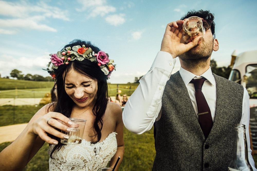 Long Furlong Farm Wedding Michelle Wood Photographer