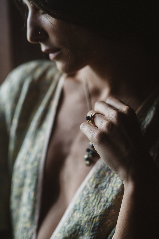 Bride Bridal Jewellery Engagement Ring Le Marche Wedding Inspiration Francesca Angrisano