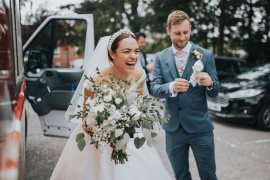 Matt Fox Photography Wiltshire Wedding Photographer