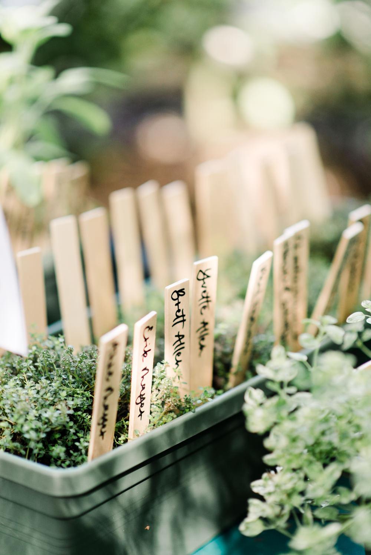 Seating Plan Table Chart Sticks Plant Perch Inn Wedding Captured By Katrina