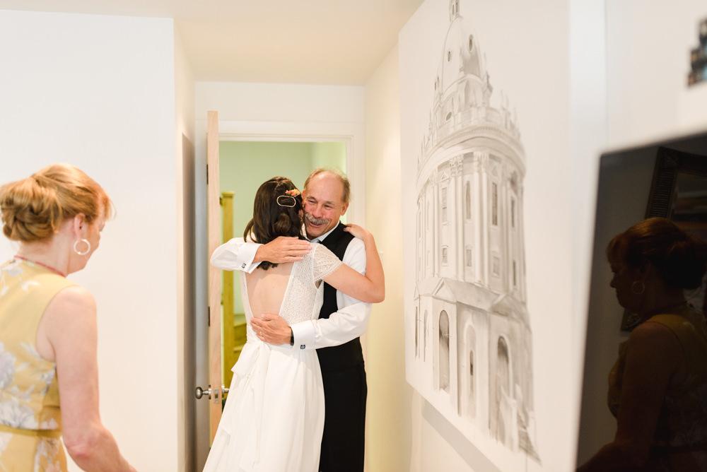 Perch Inn Wedding Captured By Katrina