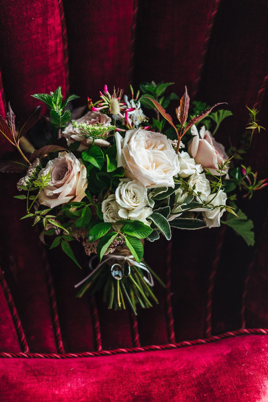 Bouquet Flowers Bride Bridal Blush Rose Festival Party Wedding Kirsty Mackenzie Photography