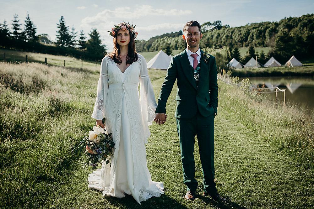 Hadsham Farm Wedding Victoria Somerset How Photography